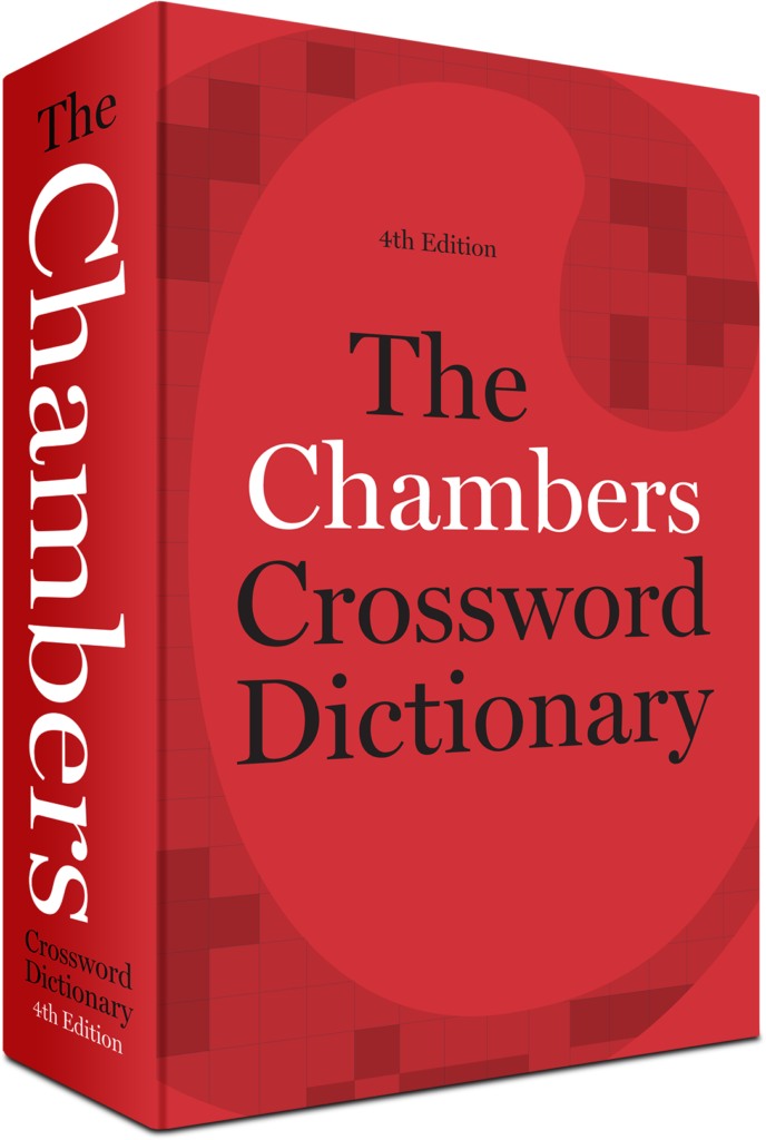 Chambers Crossword Dictionary  sc 1 st  Chambers : the crossword dictionary - 25forcollege.com
