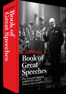 chambers-speeches