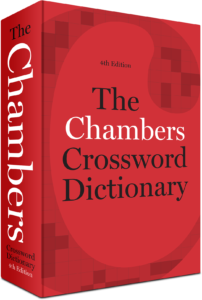 Dictionary ebook crossword