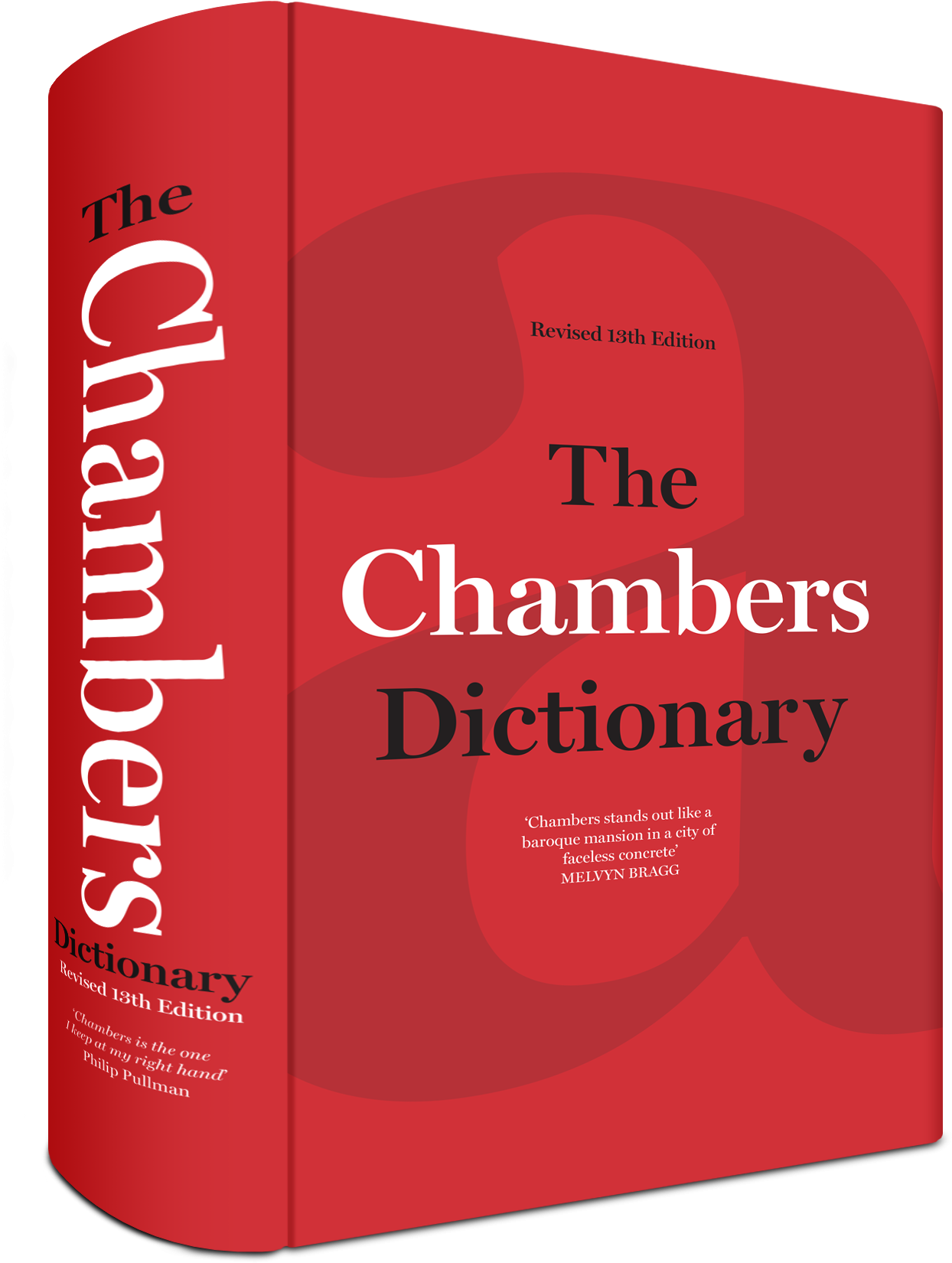 Chambers – The Chambers Dictionary