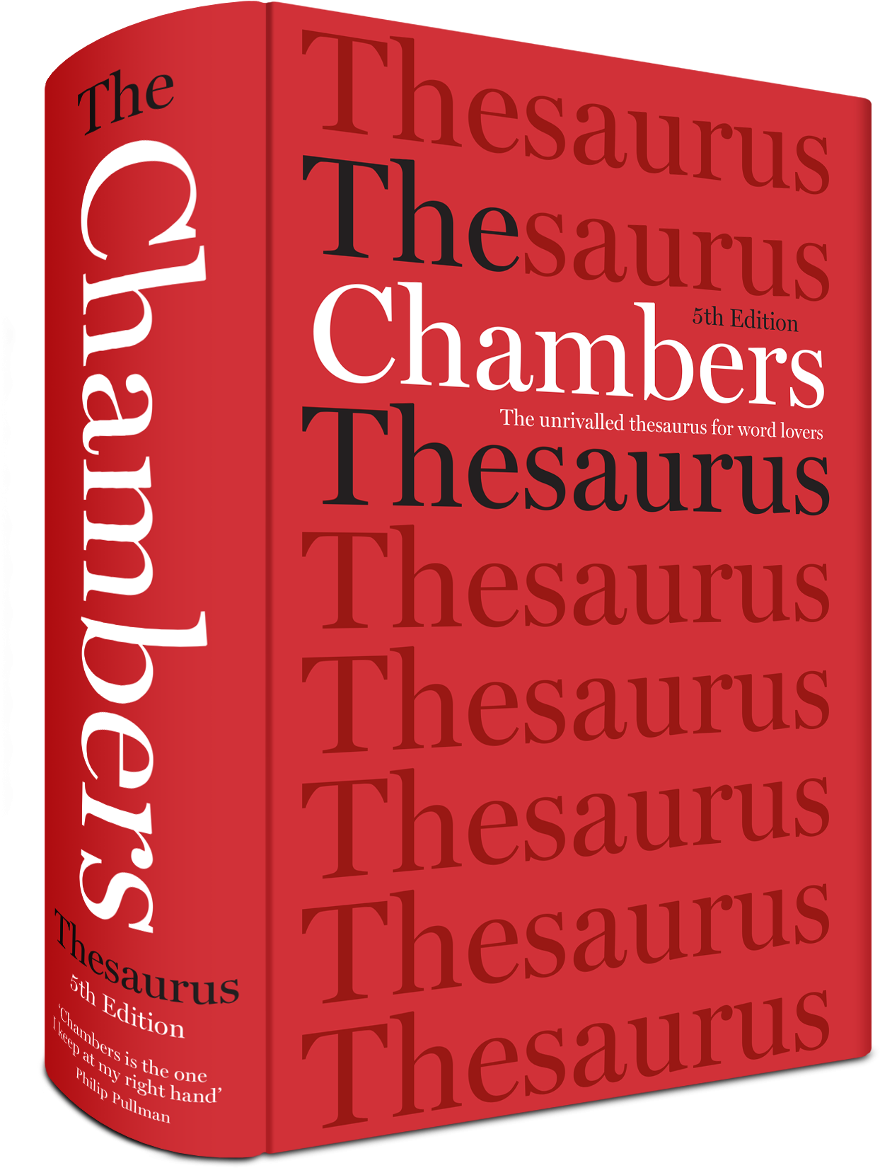 Chambers – The Chambers Thesaurus