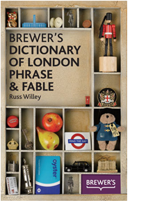 Brewers Dictionary of London Phrase /& Fable